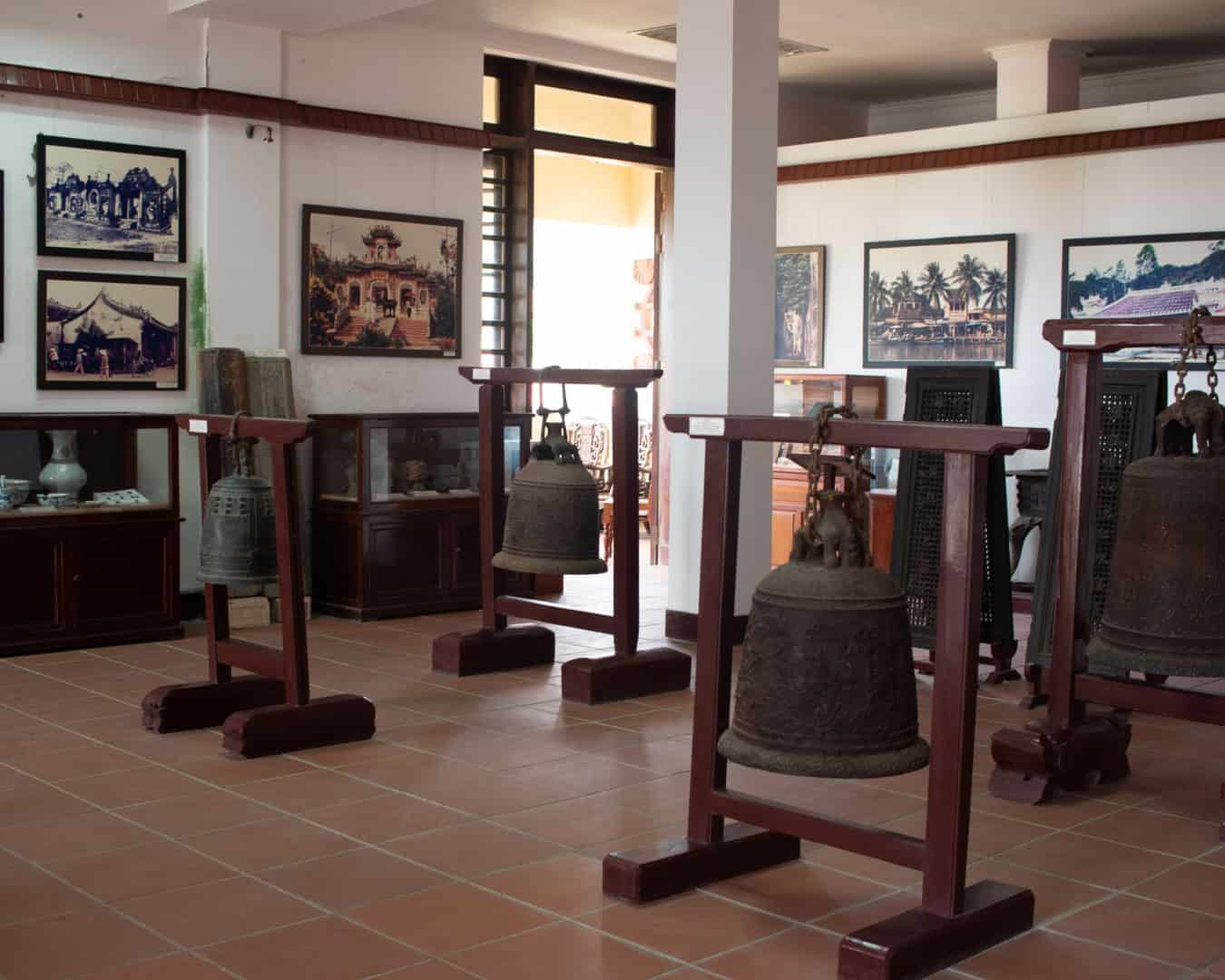 Hoi An Museum of History and Culture - Hoi An museums