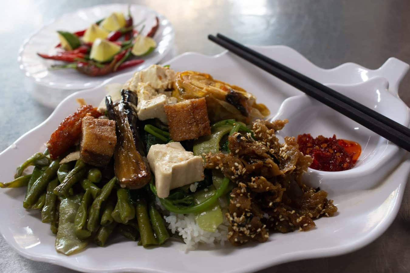 Vegetarian and Vegan's Guide in Hoi An