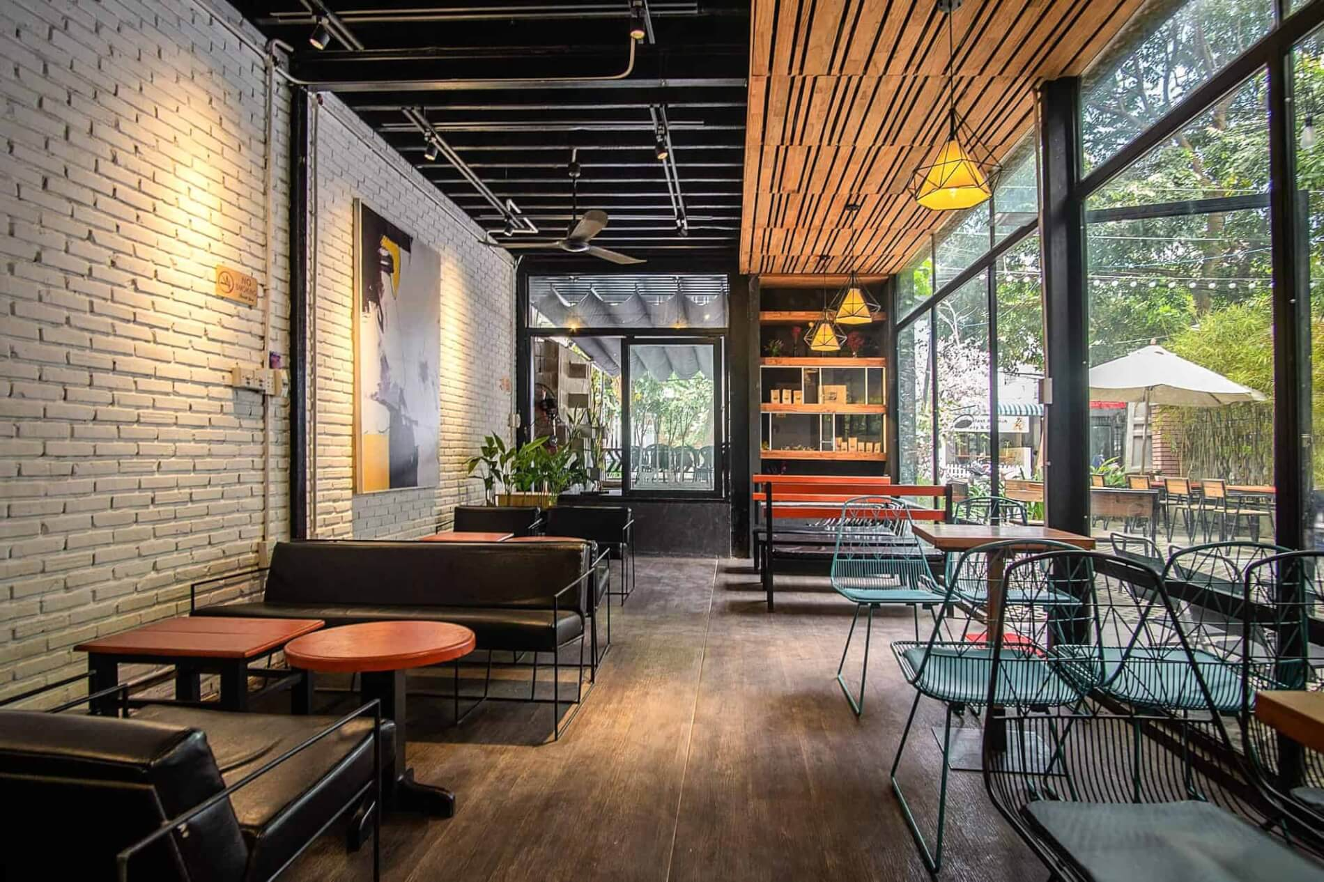 3A Coffee - Workspaces for digital nomads in Hoi An
