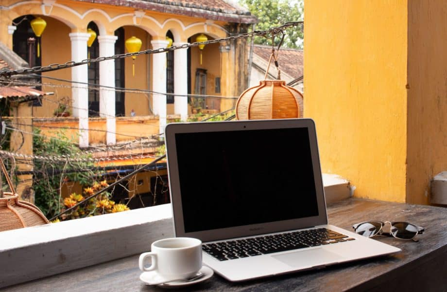 Workspaces for Digital Nomads in Hoi An