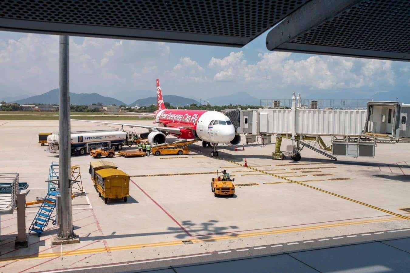 Da Nang Airport - Da Nang to Hoi An