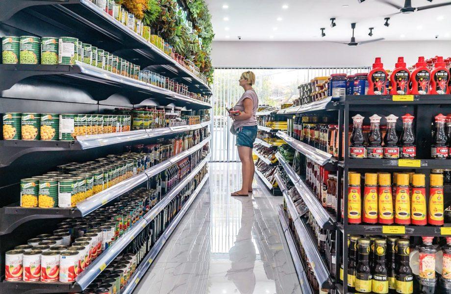 Hoi An Supermarket Feature