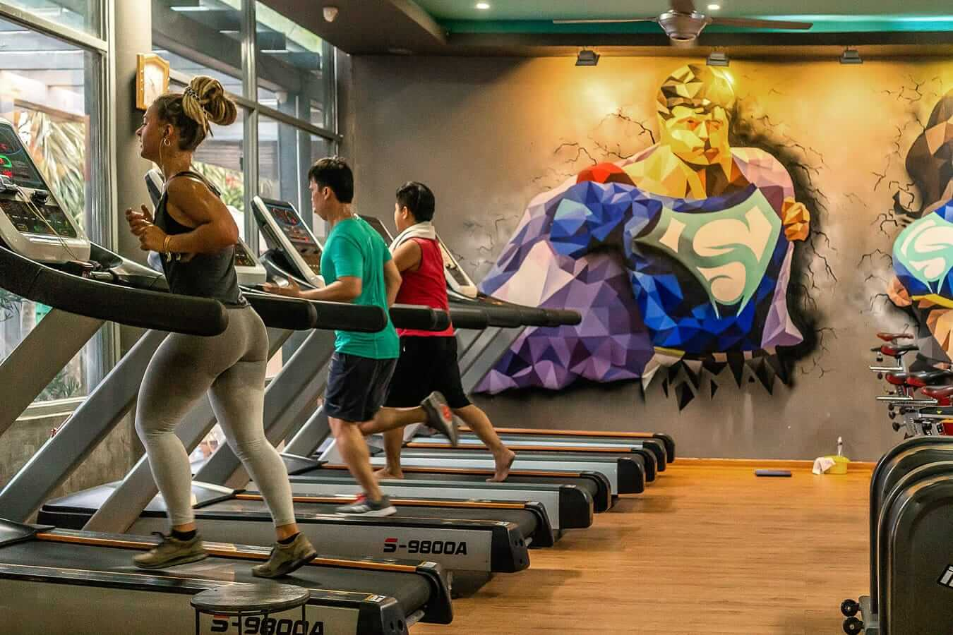 Superfit: gyms in Hoi An