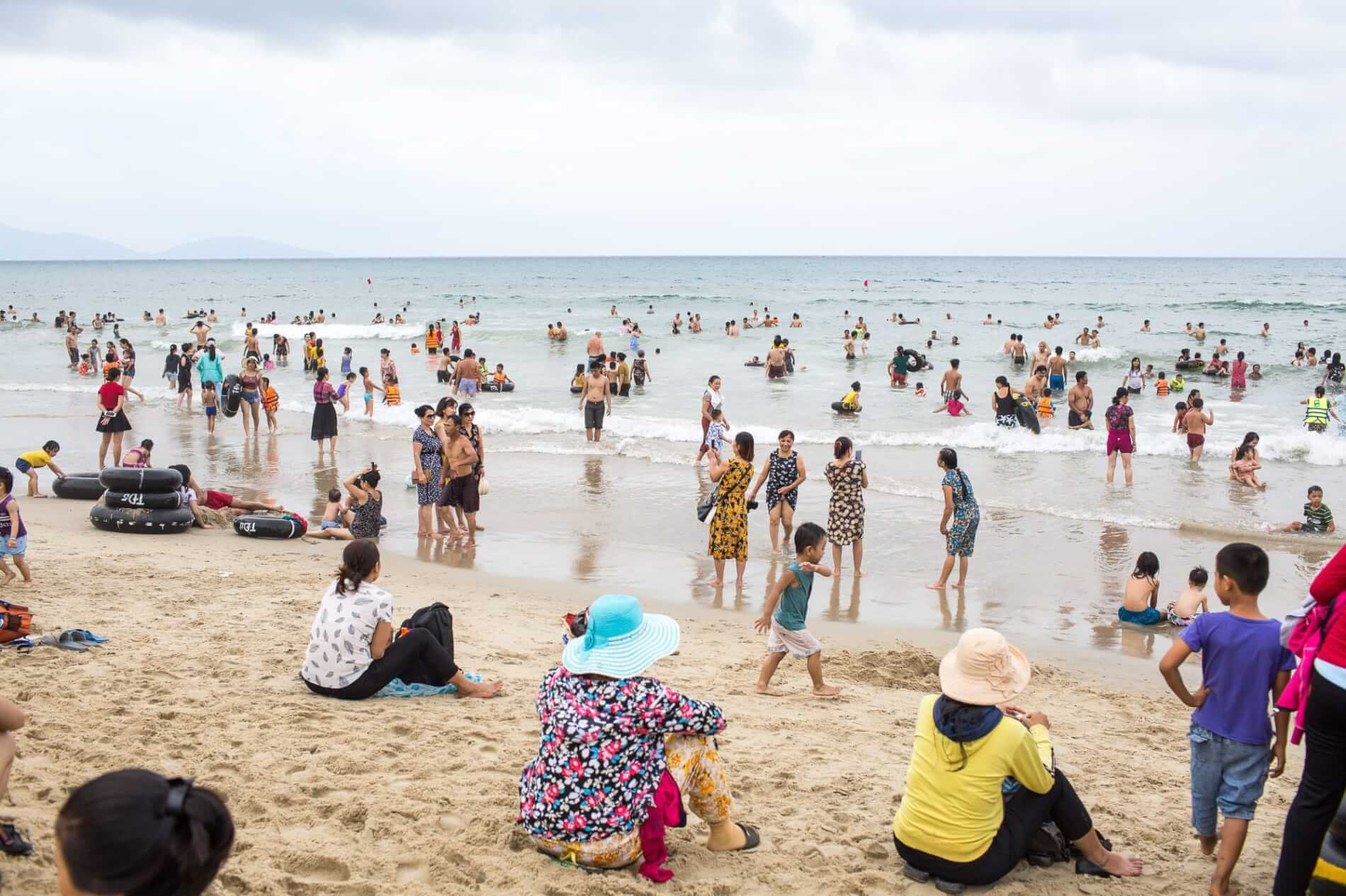 A Complete Guide to Hoi An's Beaches - Hidden Hoian