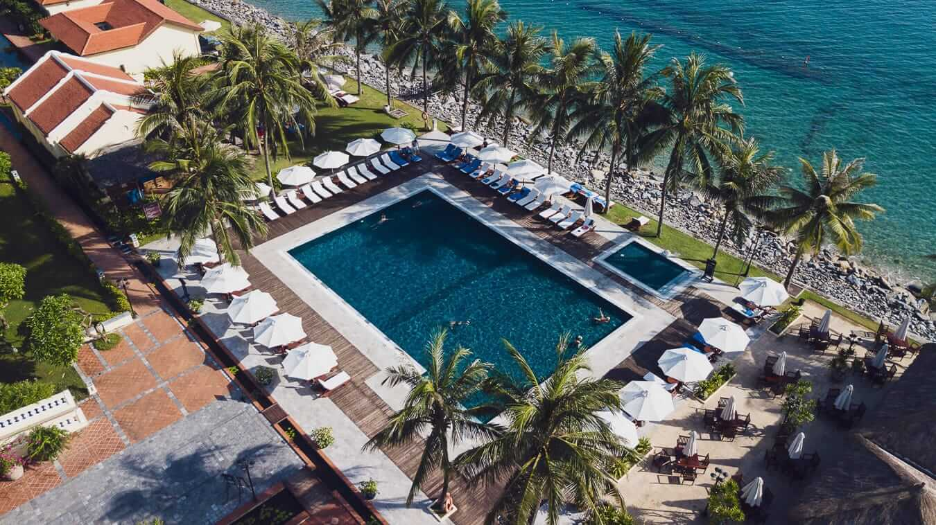 Victoria Hoi An Beach Resort and Spa: Where to stay in Hoi An