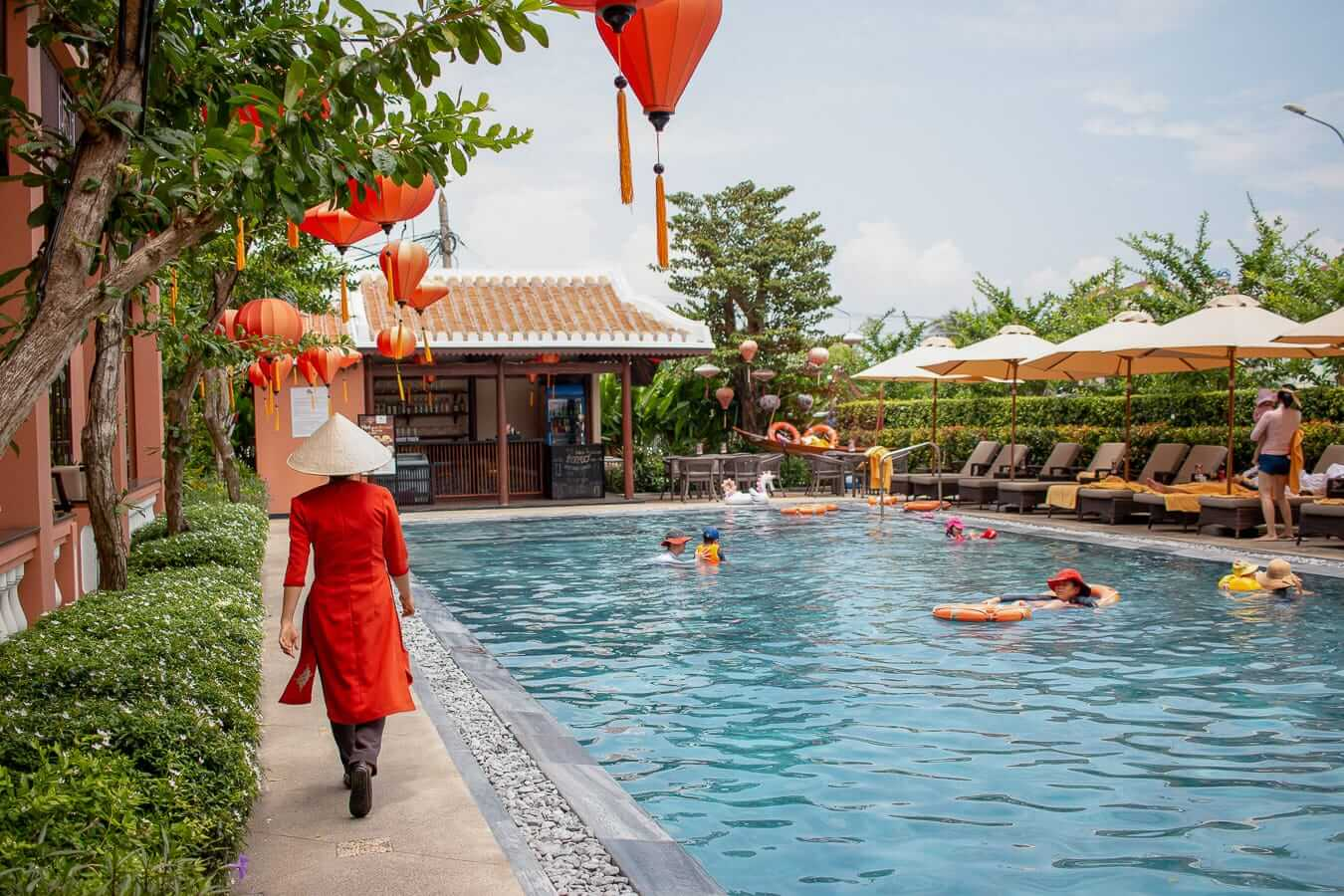 Allegro Hotel: Where to stay in Hoi An