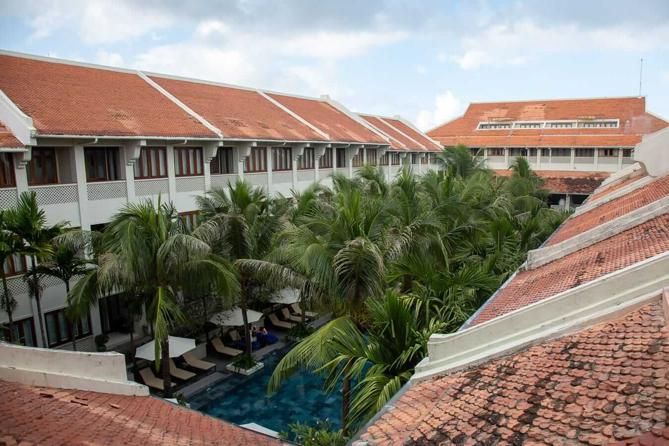 Almanity Resort: Best Hoi An hotels