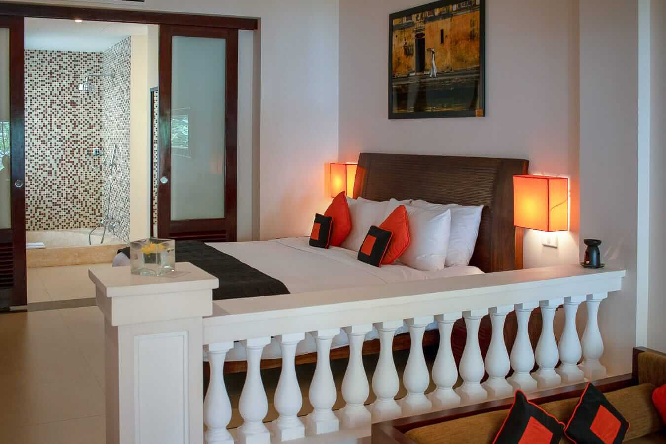 Anantara Hotel: Where to stay in Hoi An