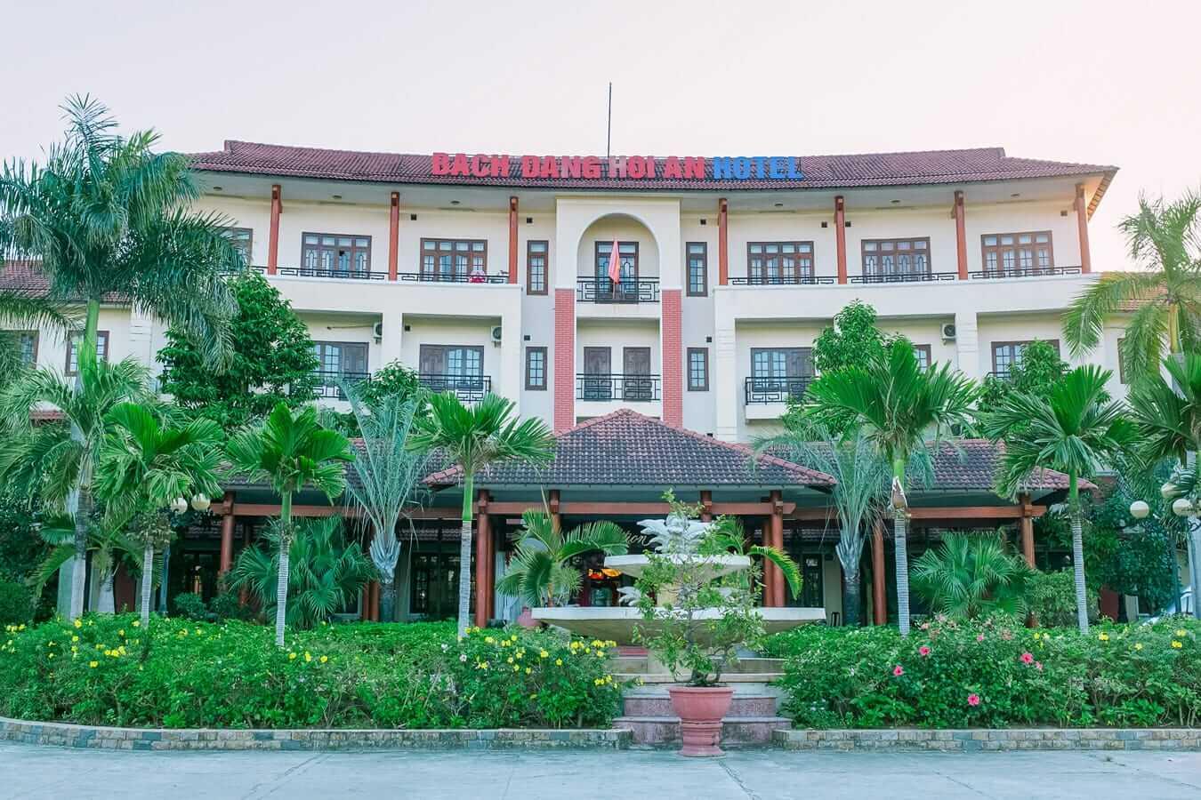 Bach Dang Hoi An Hotel: Best Hoi An hotels