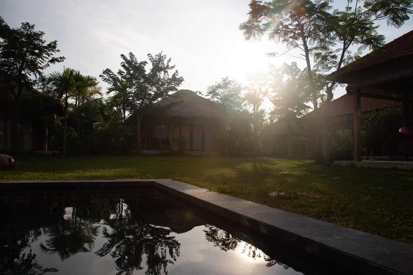 Cam Thanh: Where to stay in Hoi An