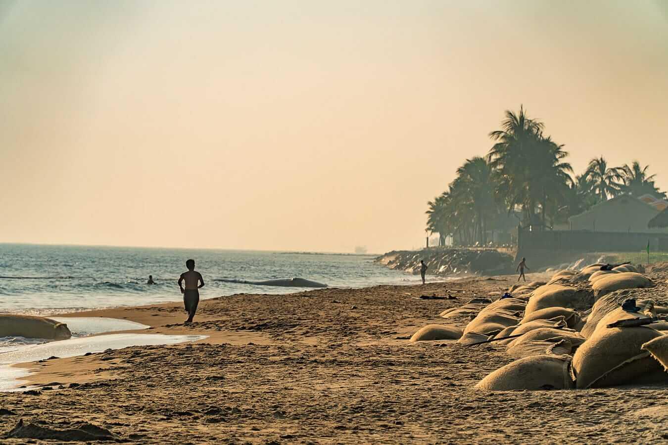 Cua Dai Beach: Where to stay in Hoi An