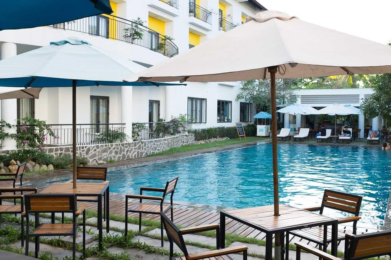 Emm Hotel: Best Hoi An hotels