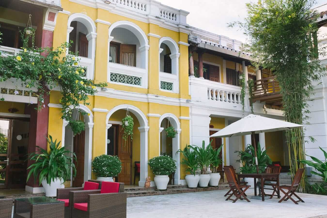 Ha An Hotel: Best Hoi An hotels