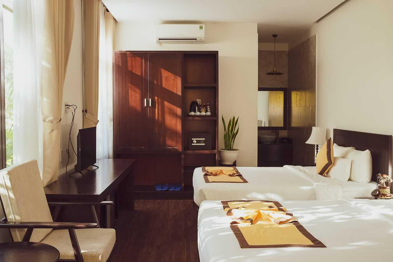 Hai Au Hotel: Best Hoi An hotels