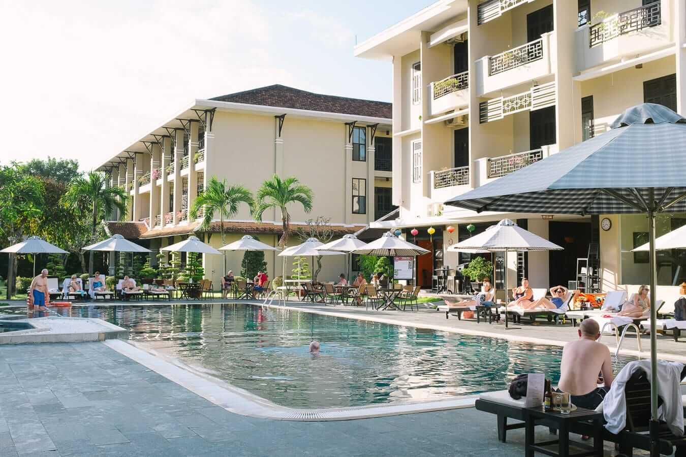 Hoi An Historic Hotel: Best Hoi An hotels