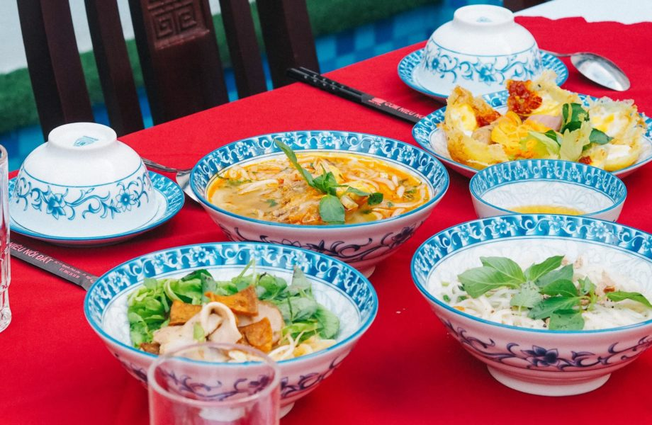Hoi An Specialities
