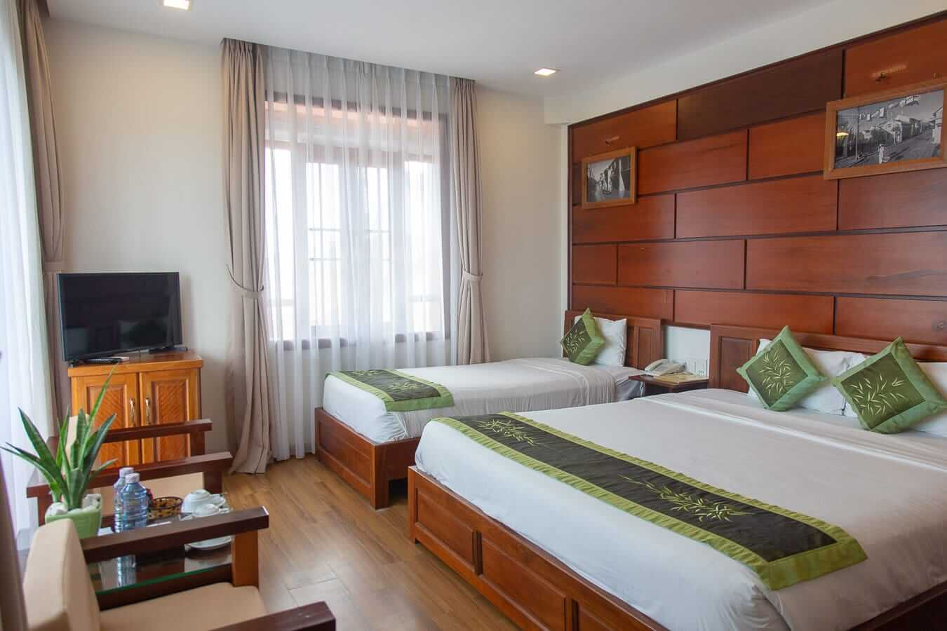 Kiman Hotel: Best Hoi An hotels