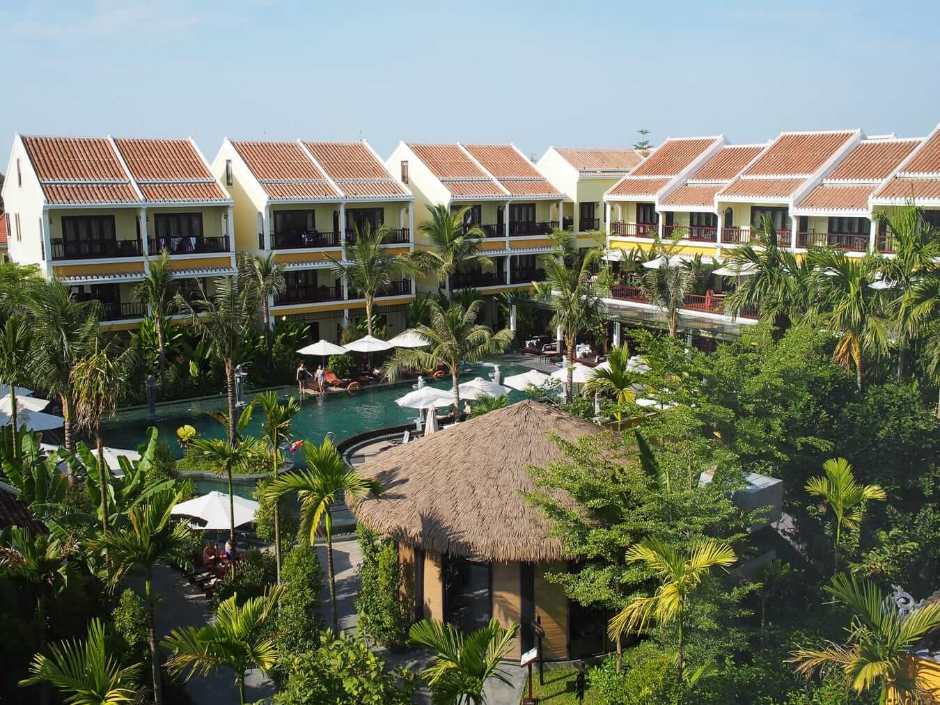 La Siesta: Where to stay in Hoi An