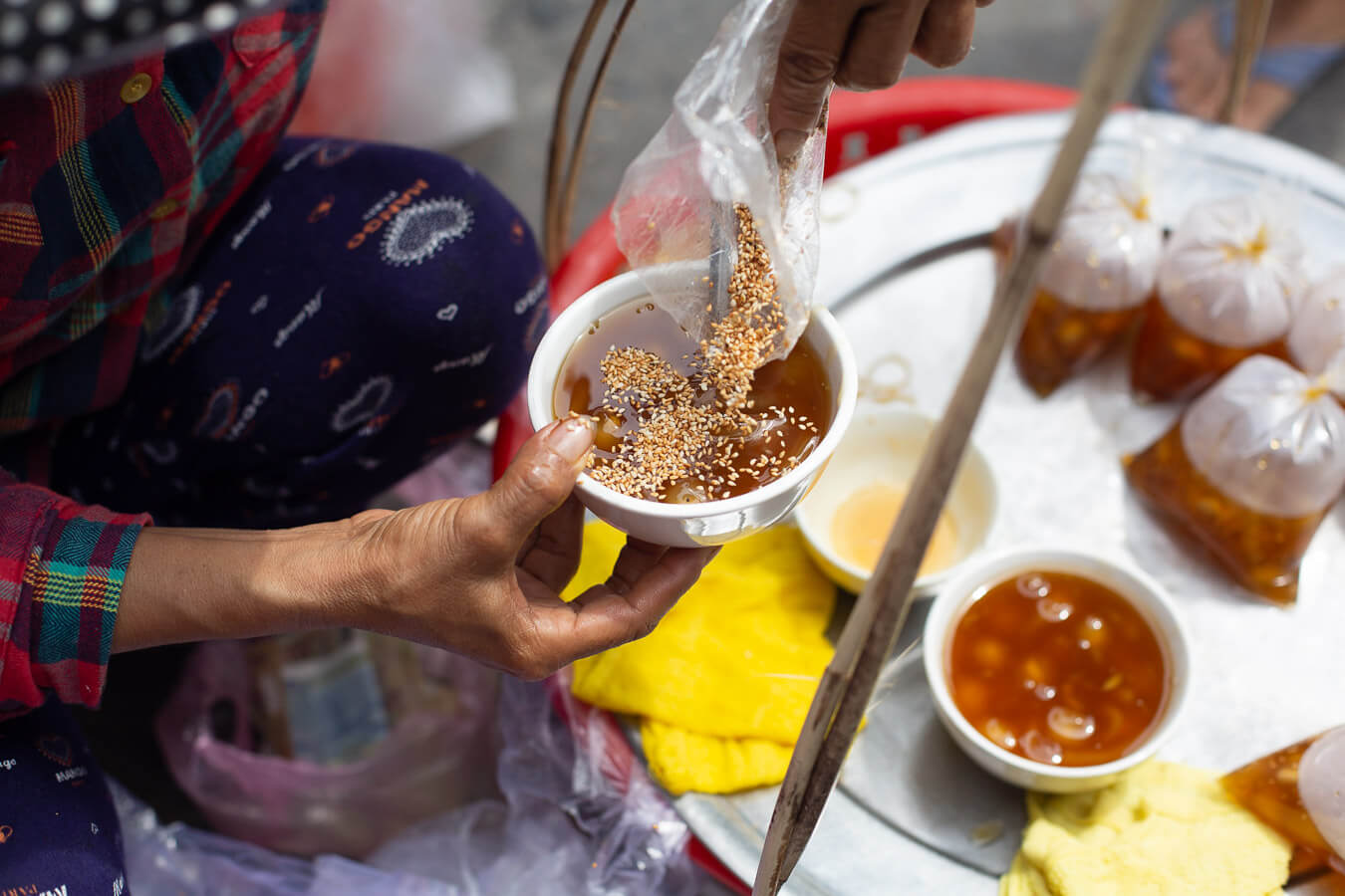 Sweet Che: Hoi An specialities