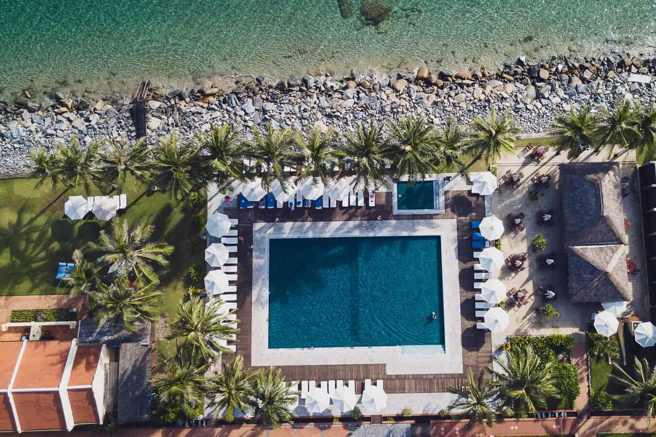 Victoria Hoi An Beach Resort and Spa: Hoi An's beaches