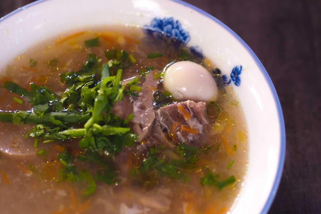 Vietnamese Chao