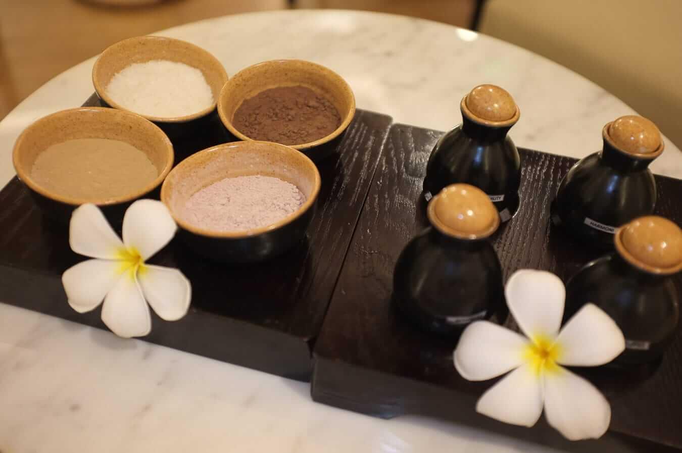 Akoya Spa 1: best spas in Hoi An