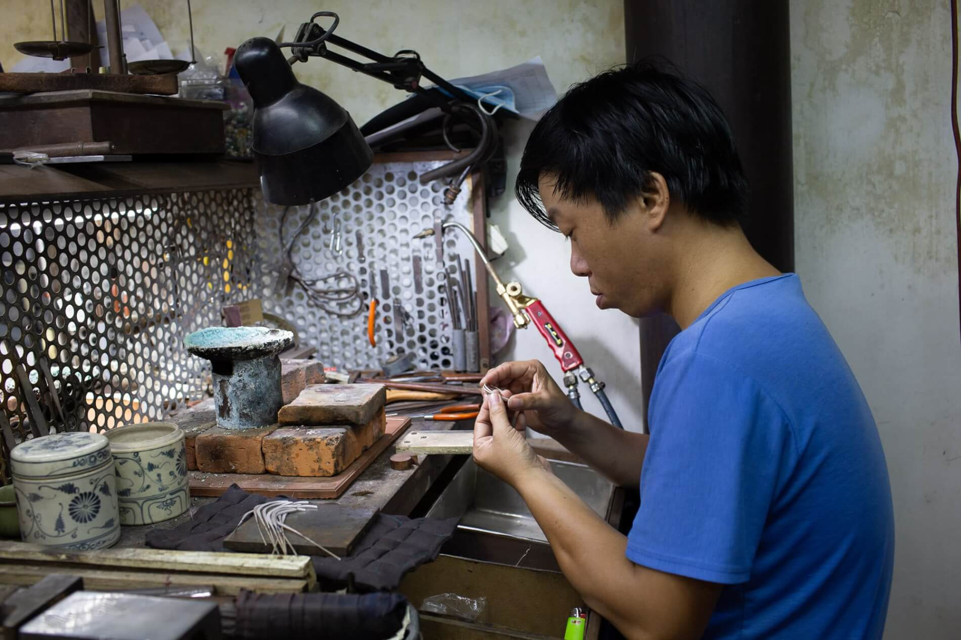 Reaching Out - Responsible Travel in Hoi An