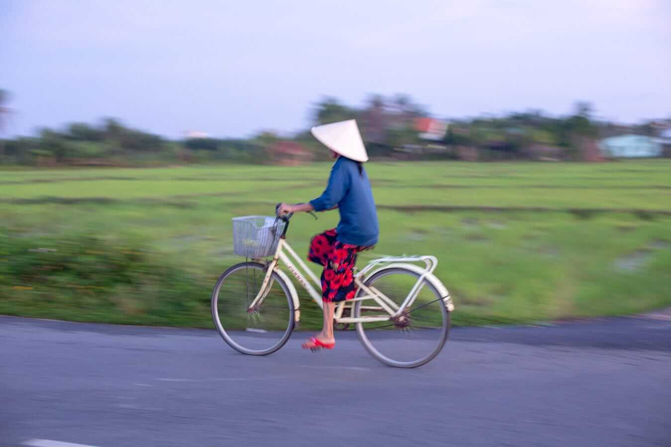 Cycling: Activities and Tours In Hoi An