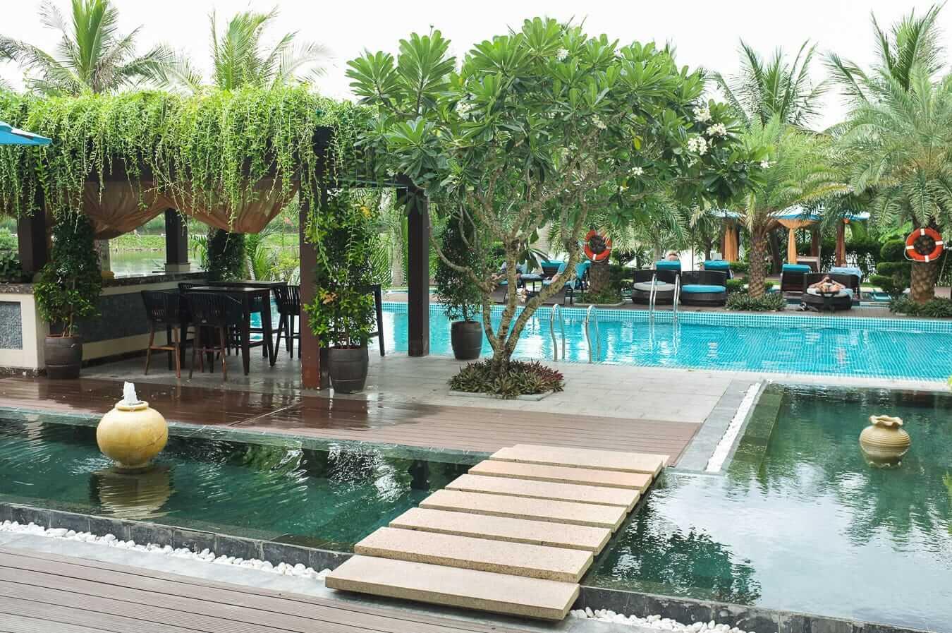 Koi Resort Spa 2: best spas in Hoi An