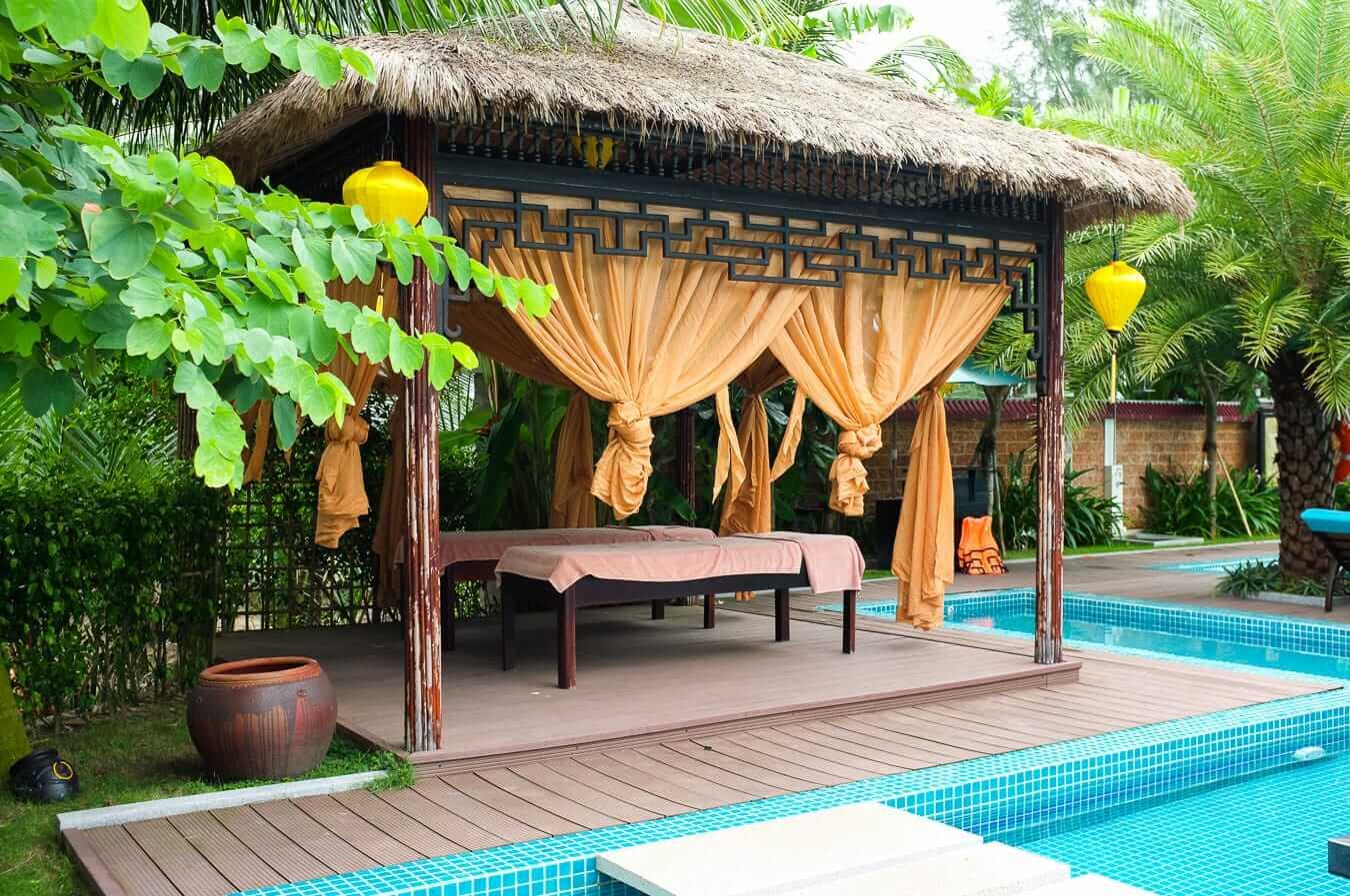 Koi Resort Spa 3: best spas in Hoi An