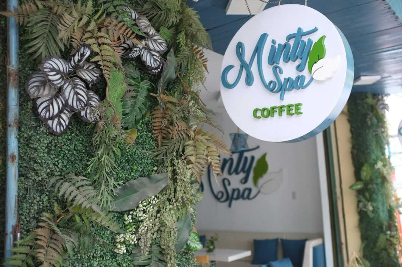Minty Spa: best spas in Hoi An