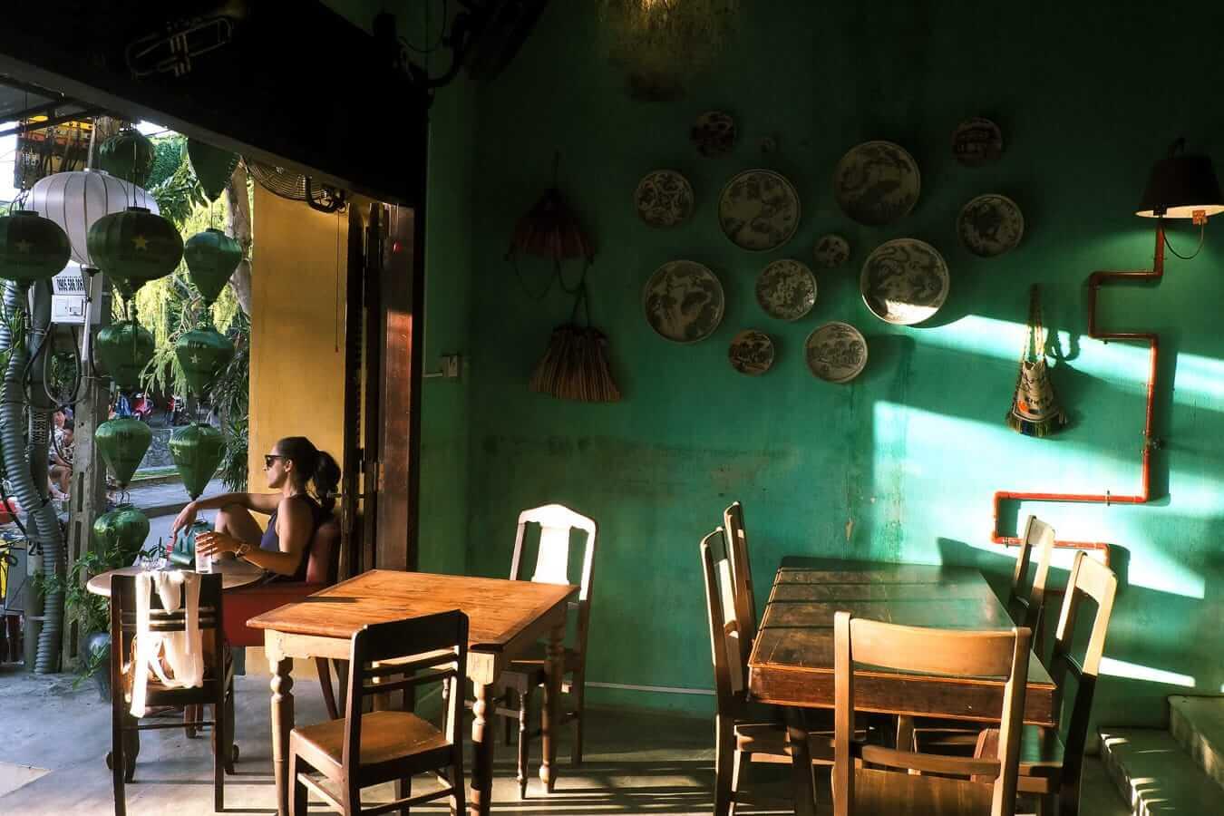 MIX Greek Restaurant: Western Hoi An Restaurants
