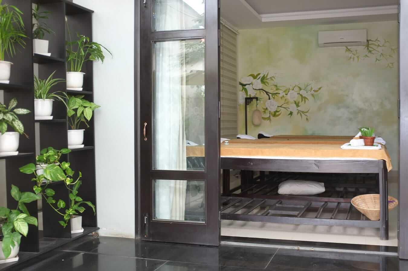 Phu Thinh Jasmine Spa:best spas in Hoi An