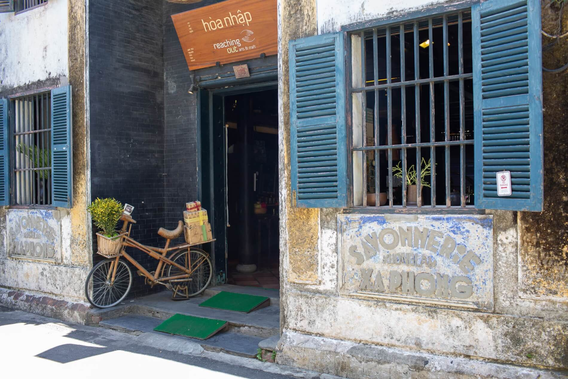 Reaching Out Shop - Responsible Travel in Hoi An
