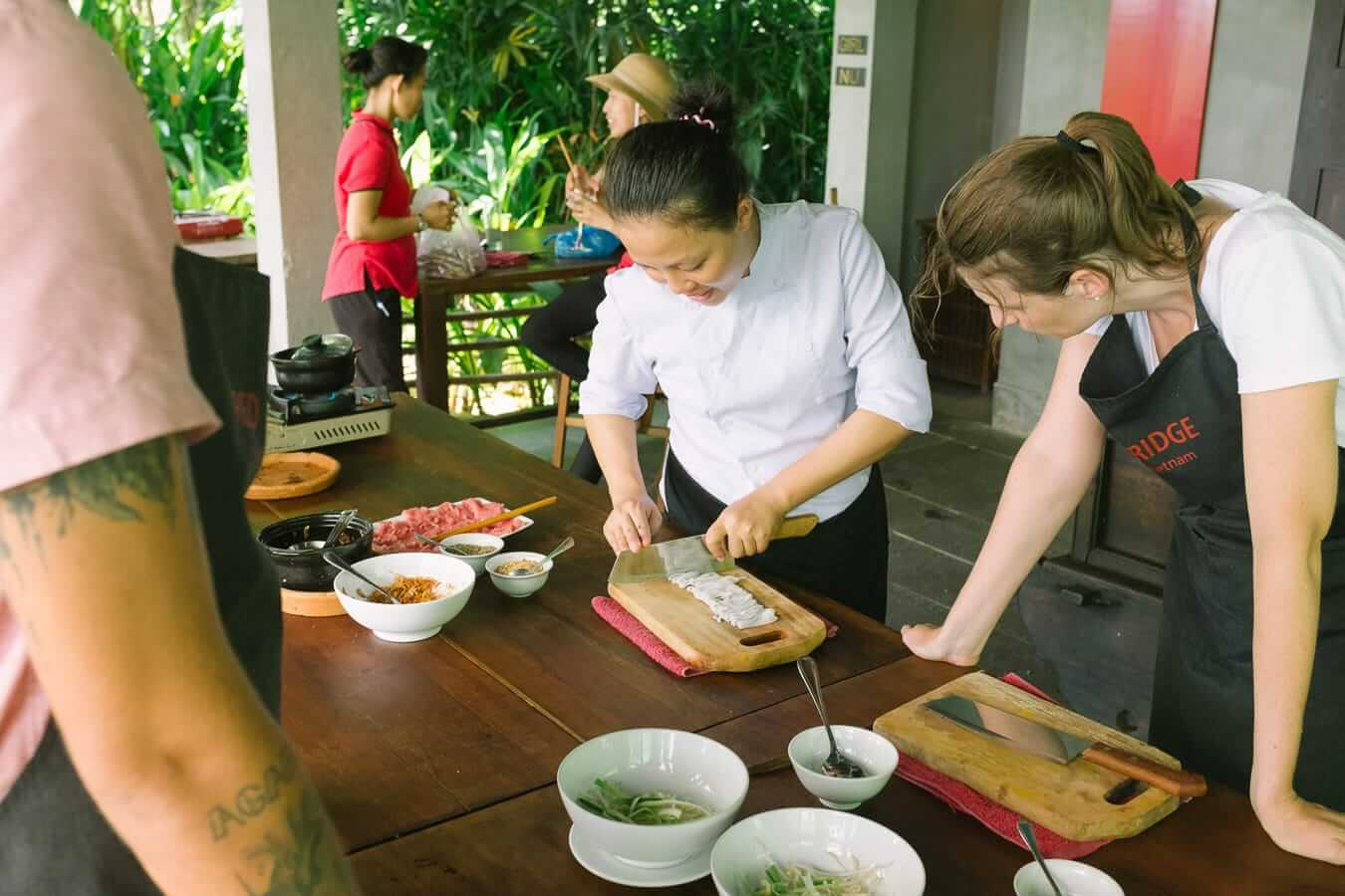 Red Bridge Cooking School: Activities and Tours In Hoi An