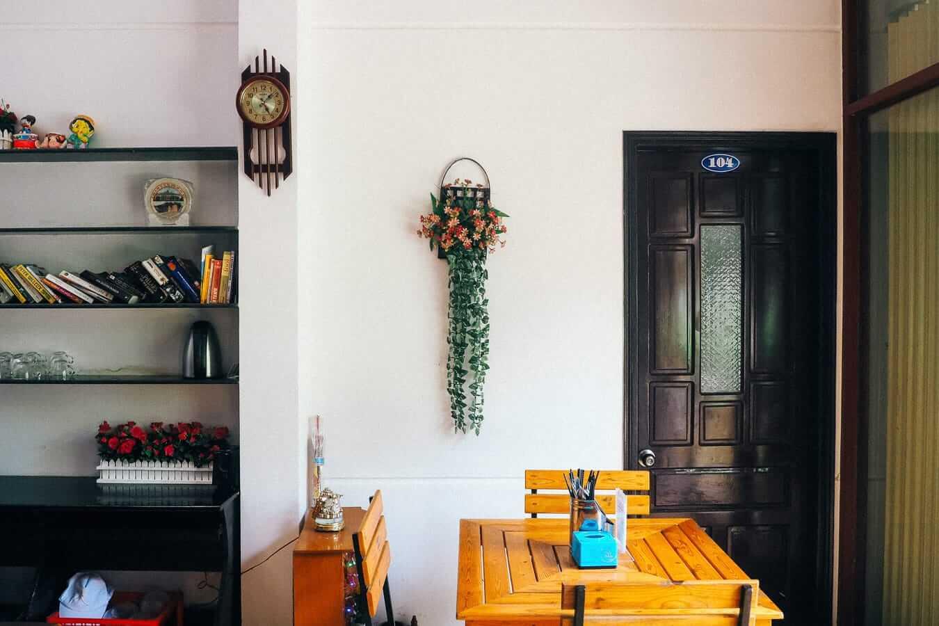 Seasun Homestay: Hoi An Budget Accommodation