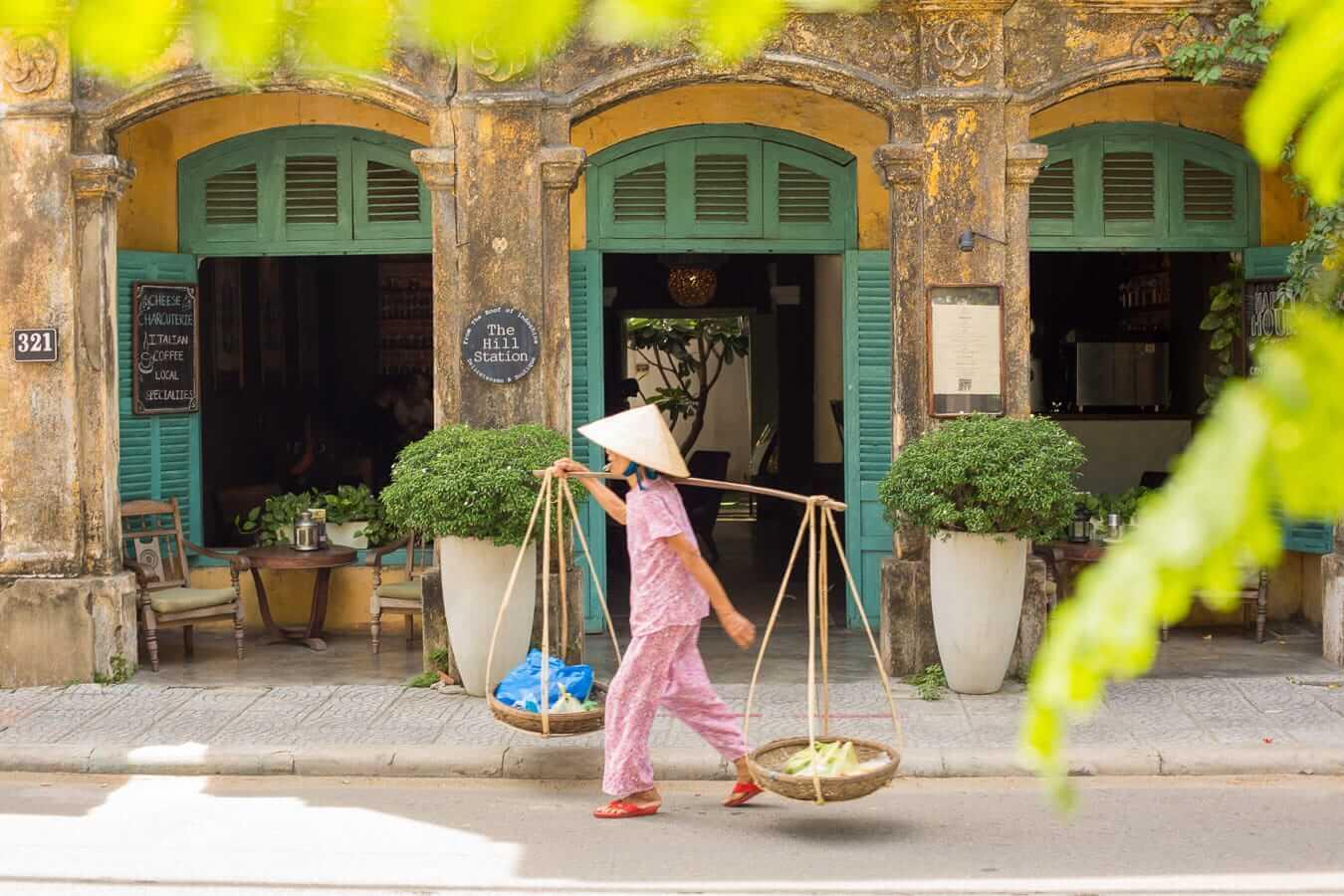 The Hill Station: Western Hoi An Restaurants