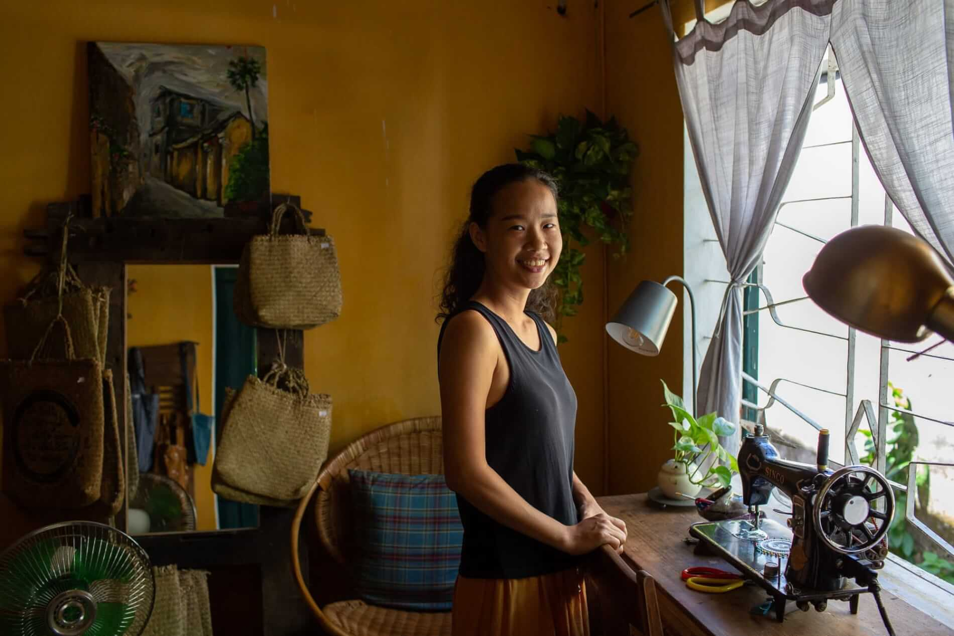 Sustainability in Hoi An
