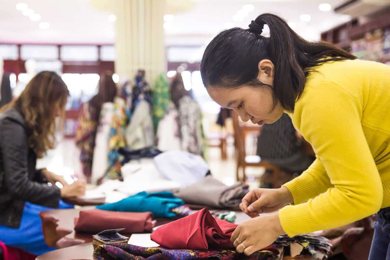 Bebe Tailors: 3-day itinerary in Hoi An