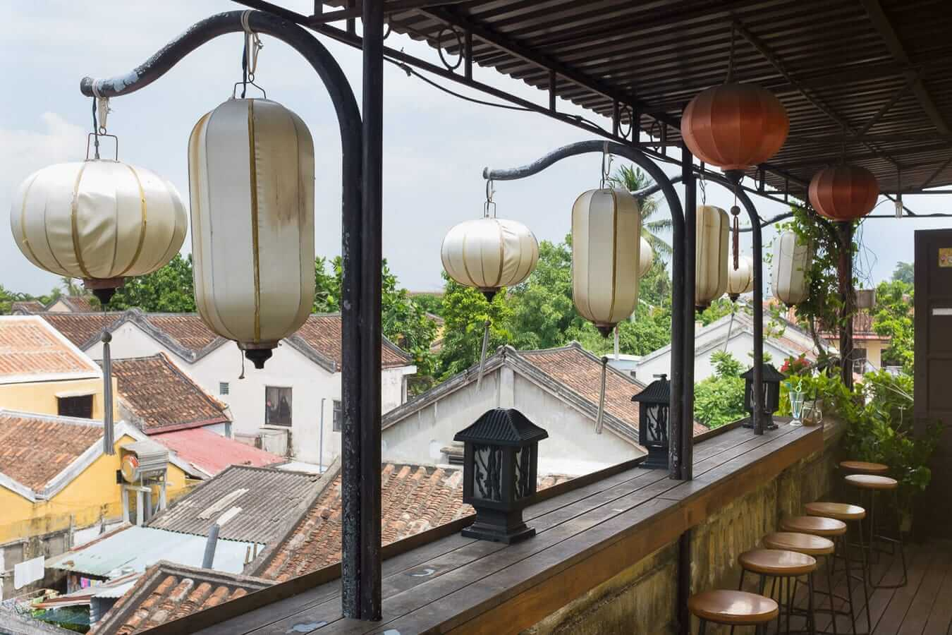 Faifo Coffee: 3-day itinerary in Hoi An