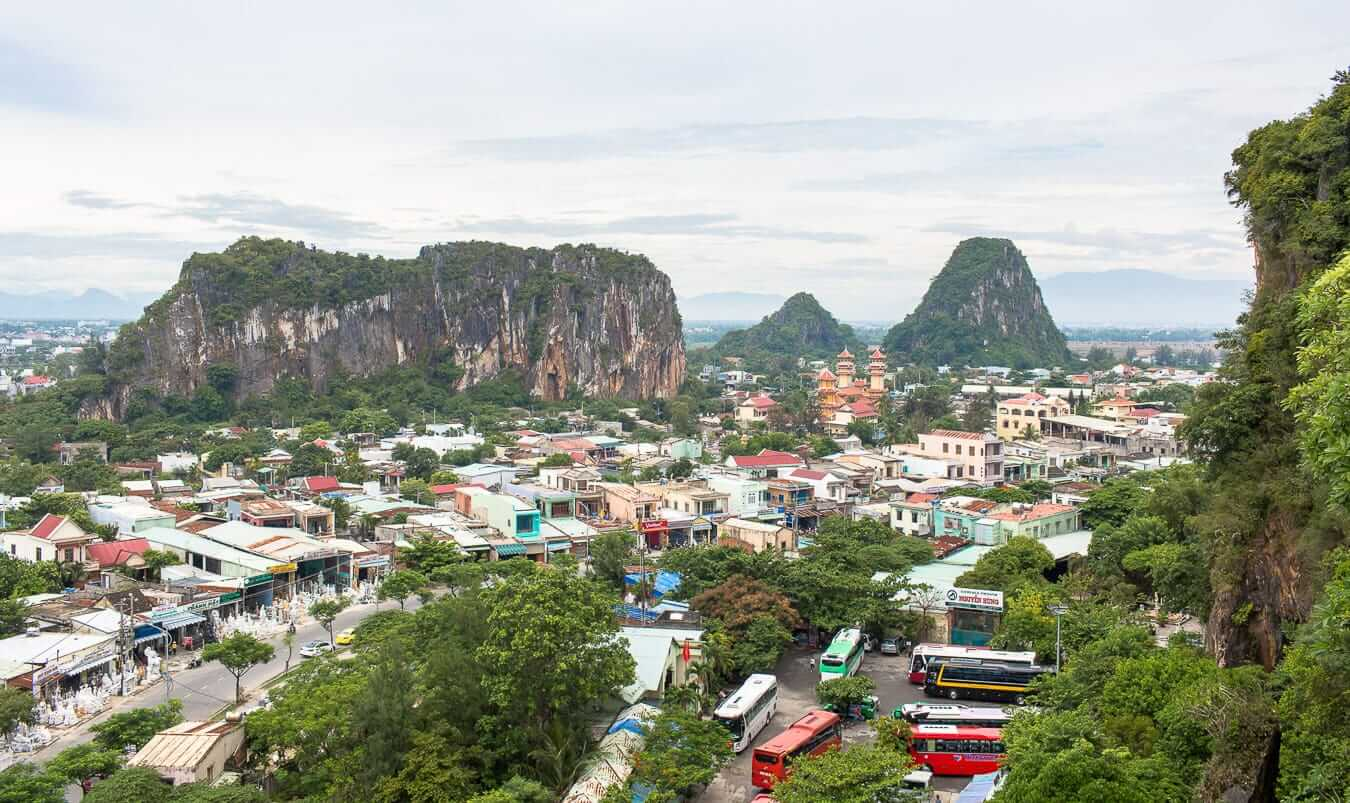 Marble Mountains: 3-day itinerary in Hoi An