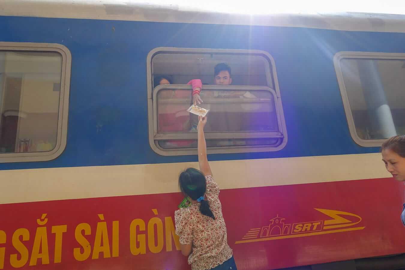 Reunification Express: Hue to Da Nang