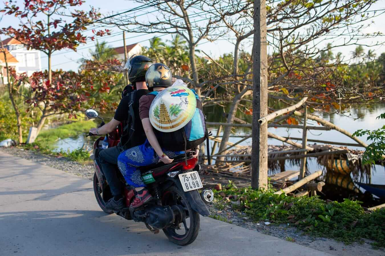 An Introduction to Motorbike Rental in Vietnam - Hidden Hoian