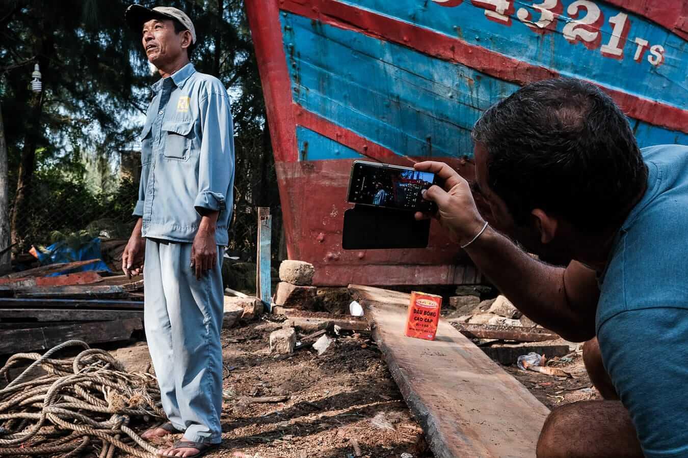 Workshop participant: Hoi An Photography Tour