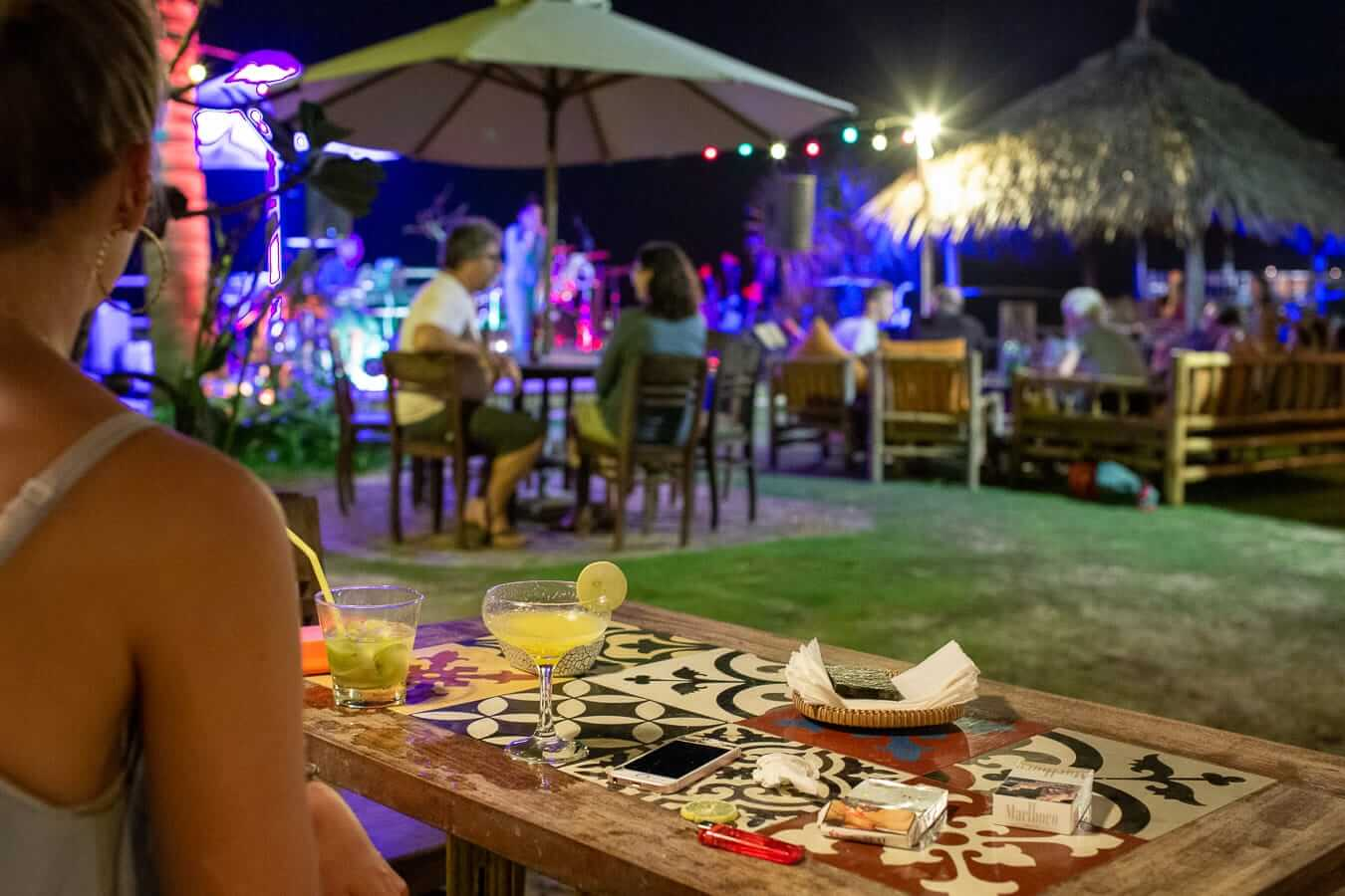 Cocktails at Soul Kitchen: Bars in Hoi An