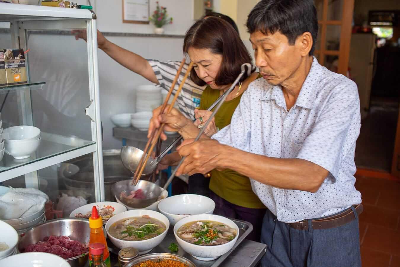 Pho Tung Restaurant