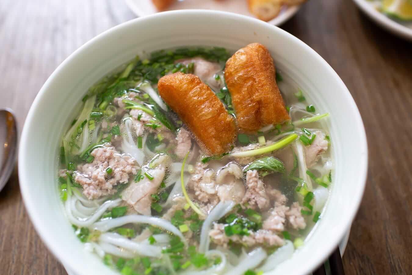 Sen Viet Restaurant: Best Pho in Hoi An