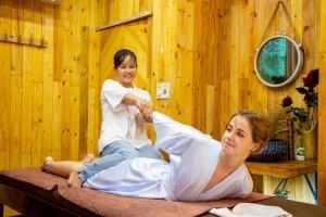 Vietnamese massage
