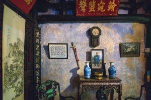 Tran Family - Hoi An Temples and Pagodas