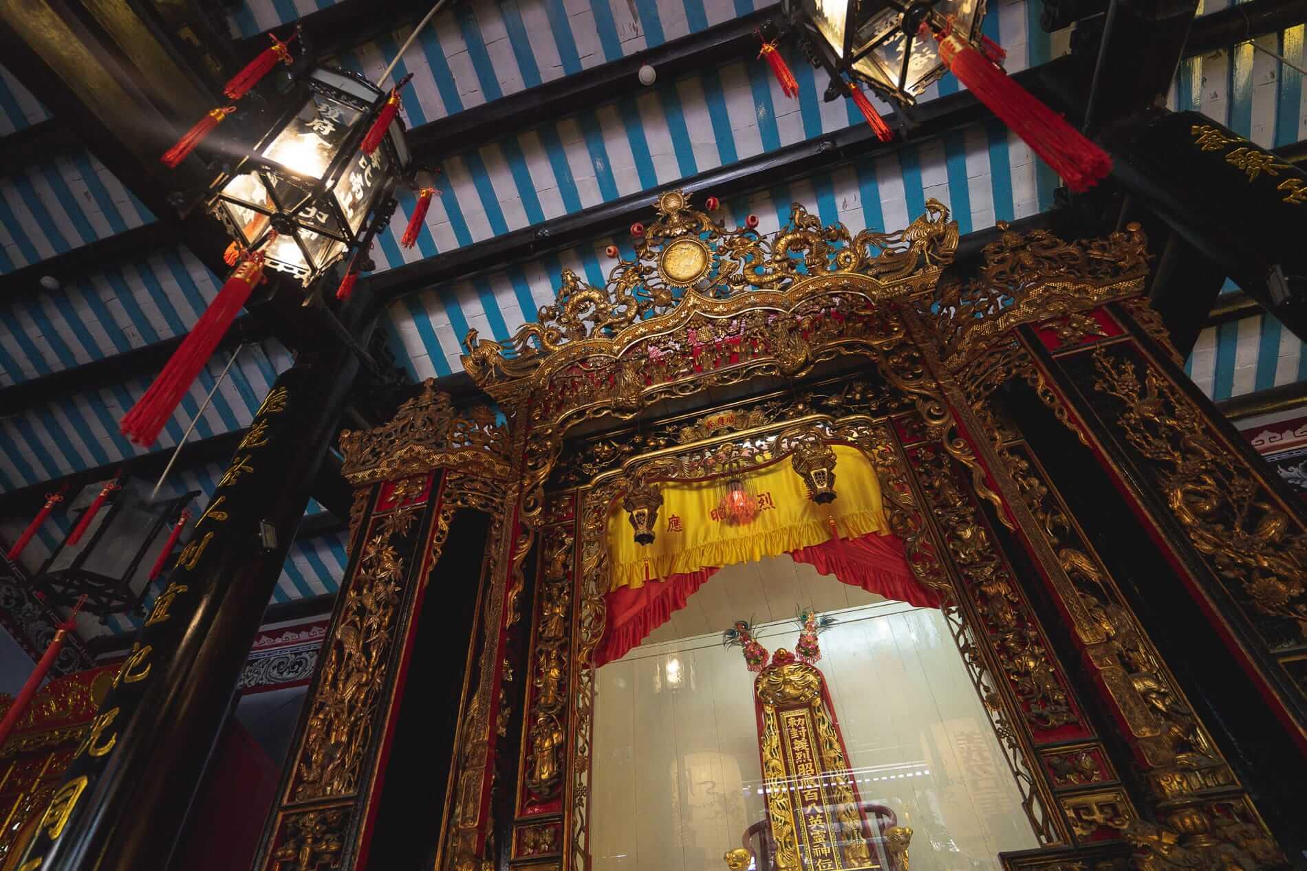 Hai Nam Assembly Hall